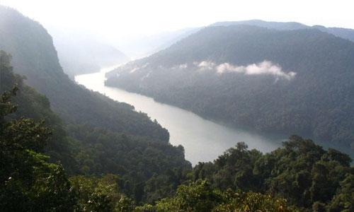 Sharavathi-valley
