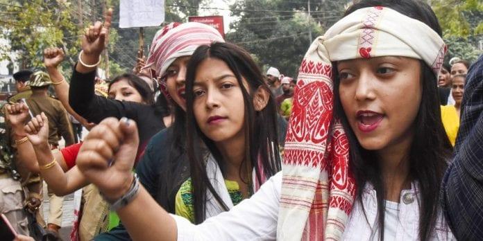 Assamese, Panel report