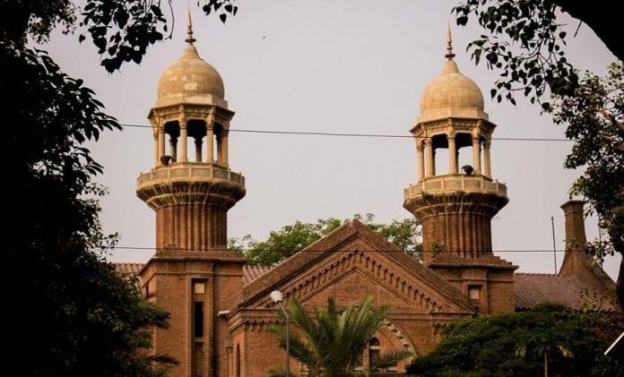 Lahore HC
