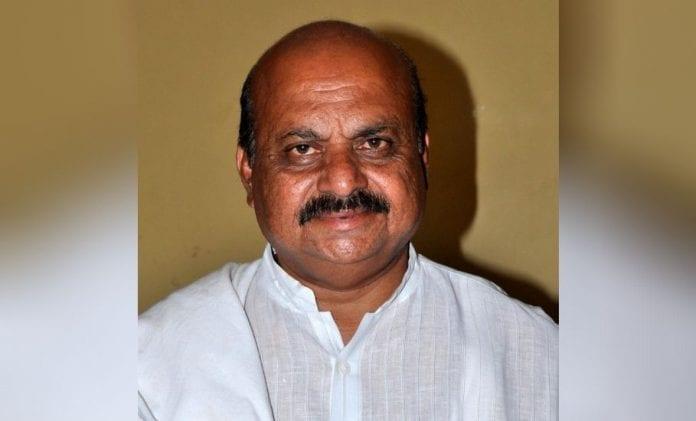 Basavaraj Bommai