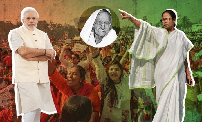 Matua community, BJP, Bengal, Trinamool