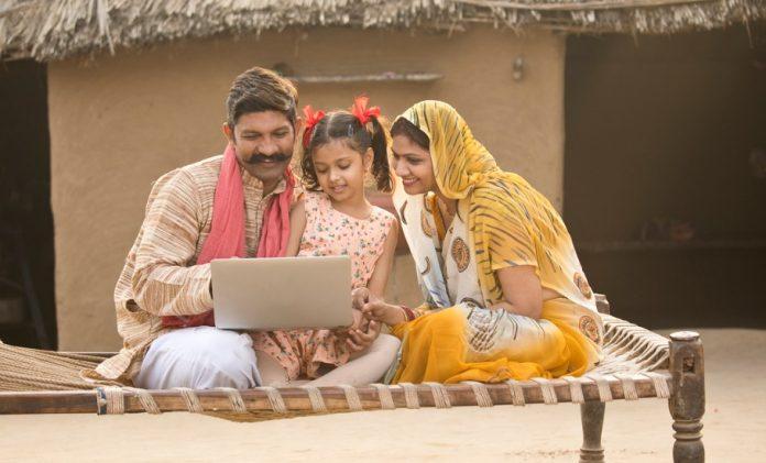 Internet-village
