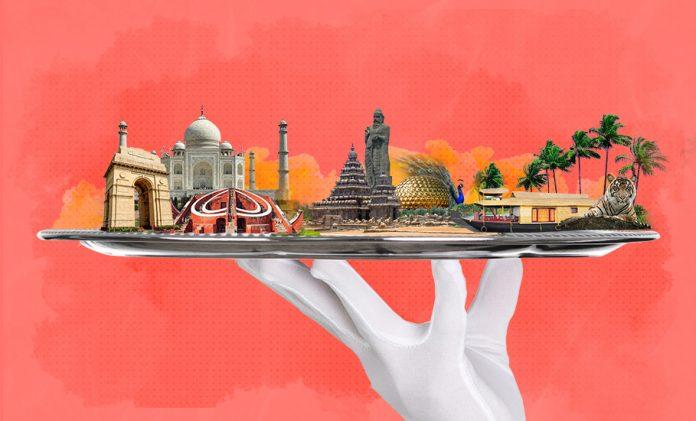 Tourism, India, Kerala, Goa
