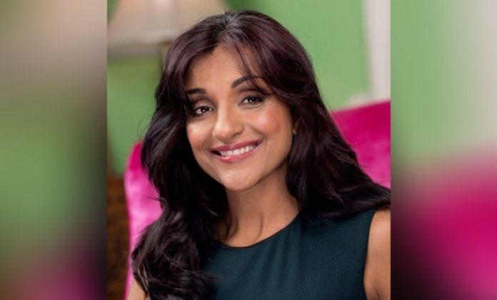 Geeta Sidhu Robb