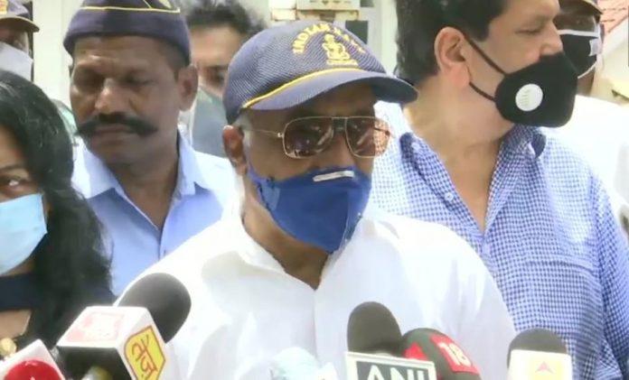 Madan Sharma, Navy, Shiv Sena