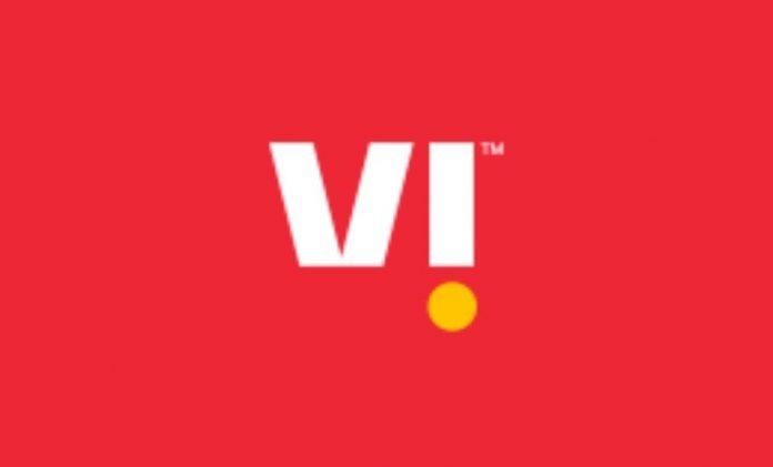 Vi, Vodafone, Idea