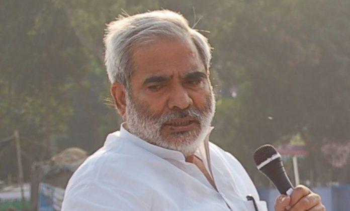 Raghuvansh Prasad Singh