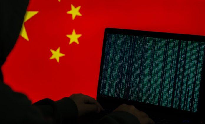 China monitor