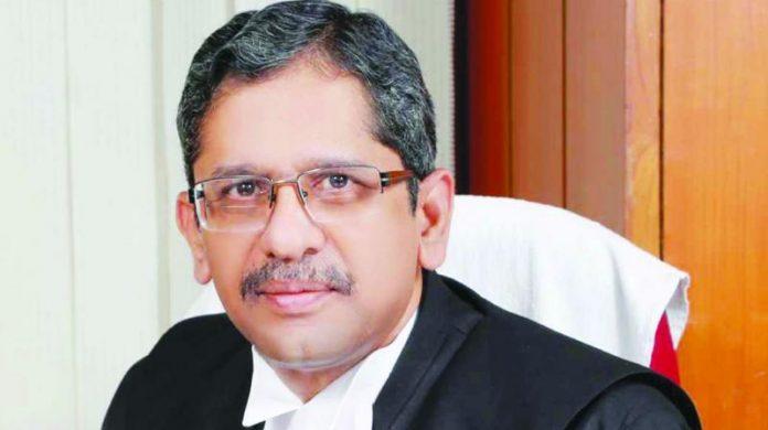 judge, N V Ramana, gossip, slander, victims, Prashant Bhushan, contempt of court, Chief Justice