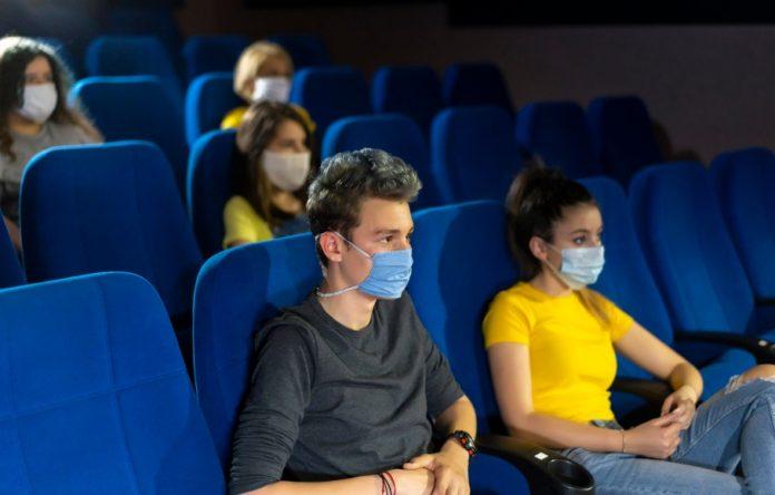 Cinemas-mask