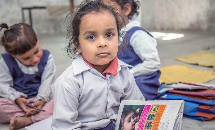 Beti Bachao Beti Padhao, Girl child