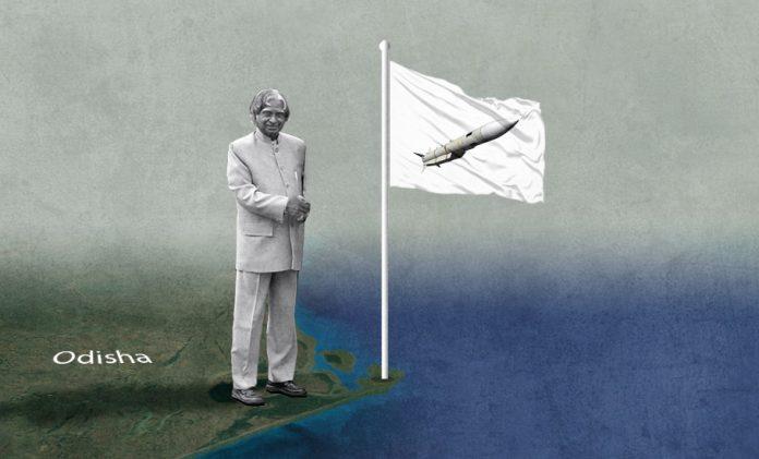 Abdul Kalam, Wheeler Island, Biju Patnaik, Odisha, PV Narasimha Rao, China, India, Missile