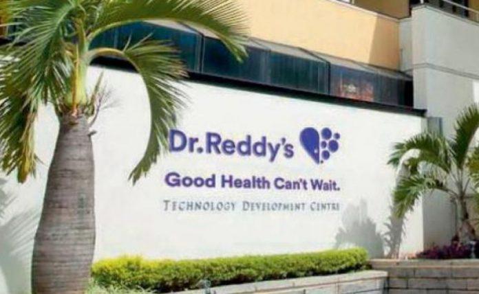 Dr. Reddy's