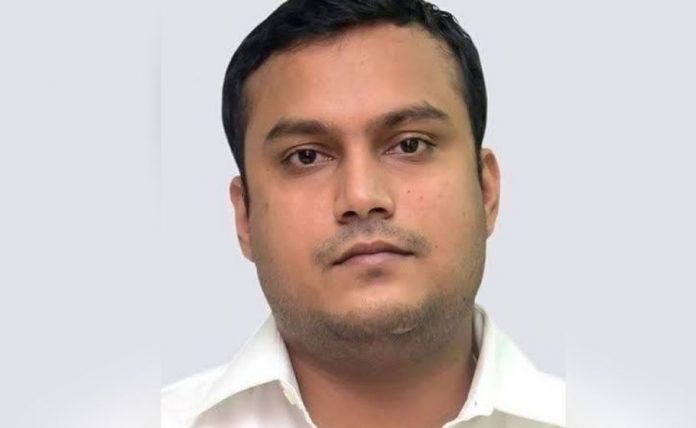 Rajdeep Gowala