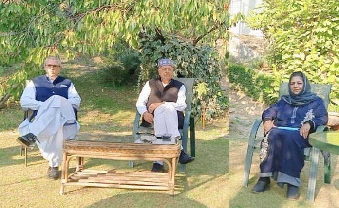 Abdullahs and Mufti