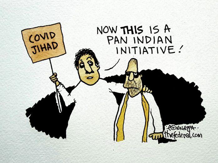 Pan Indian Jihad