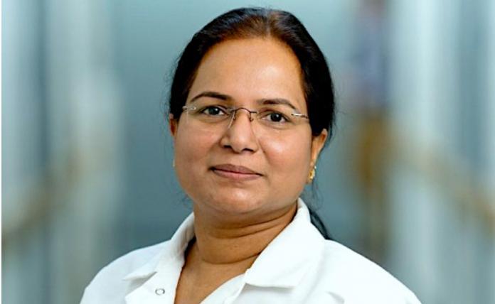 Dr. Kanneganti