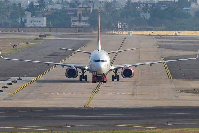 Airport PTI