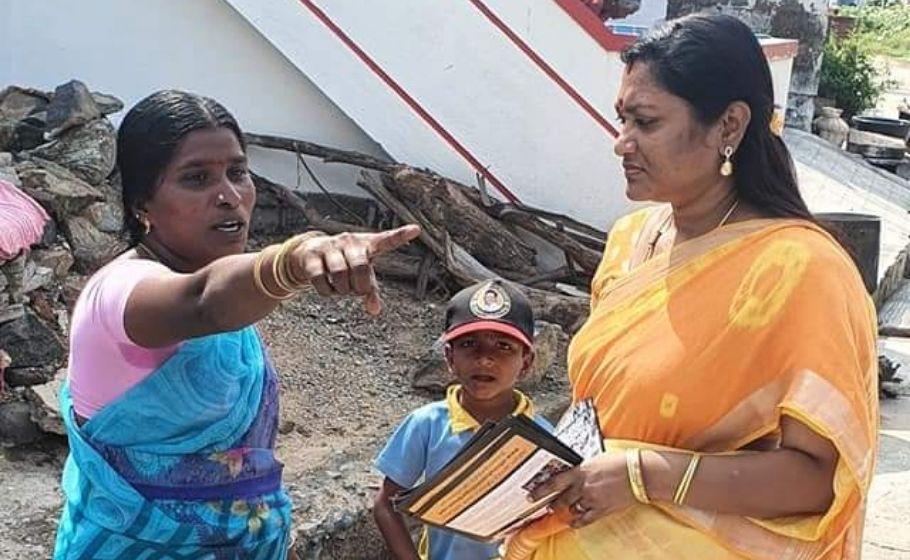 Rekha Priyadharshini