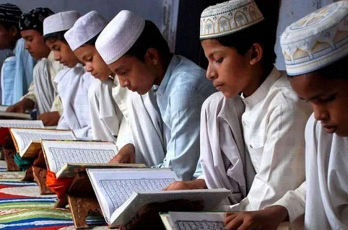 Assam, madrasa