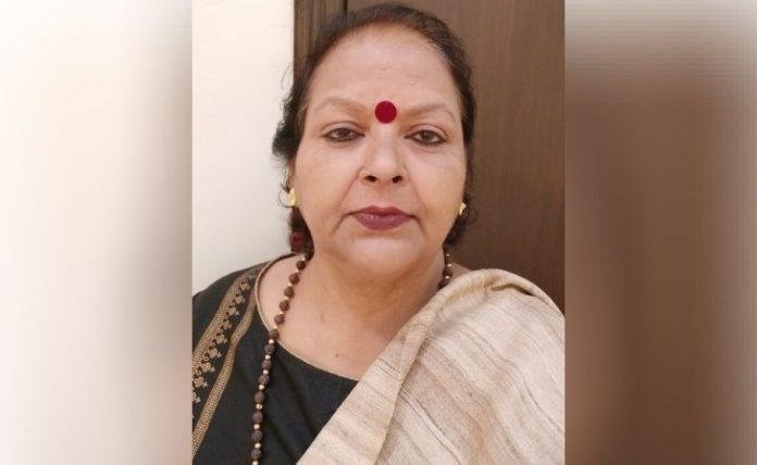 Chandramukhi Devi