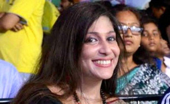 Baishali Dalmiya