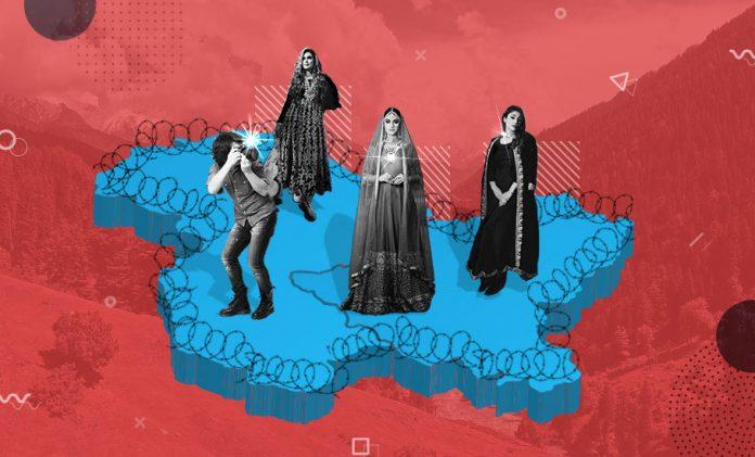 Kashmiri fashion