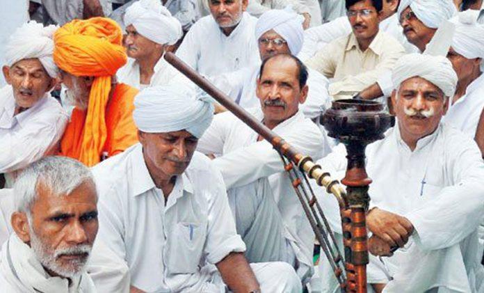 Khap Panchayat, Farmers. Haryana,
