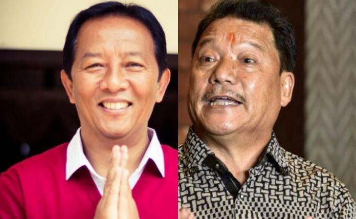 Tamang vs Gurung