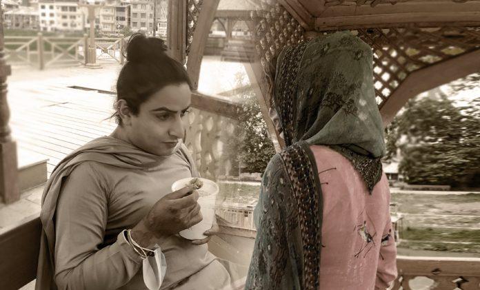 Kashmir transgenders