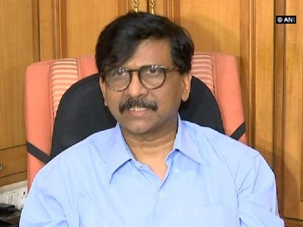 Sanjay Raut, Shiv Sena, Sharad Pawar, NCP
