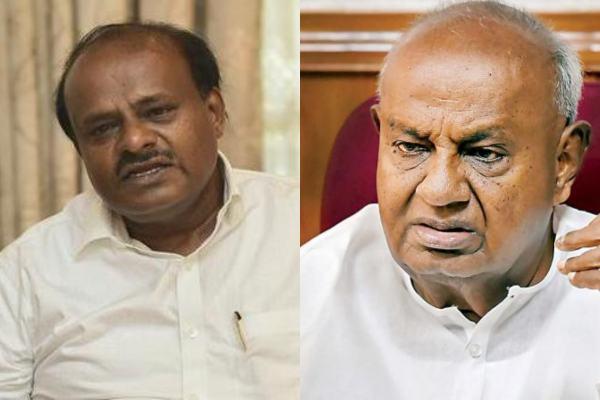 Exit polls, if true, will end Karnataka alliance