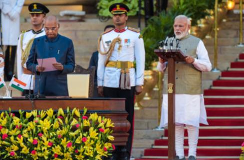Narendra Modi, Prime Minister, India