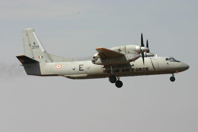 AN-32 - The Federal