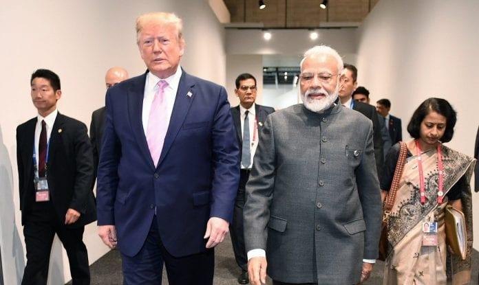 Narendra Modi, Donald Trump, NATO, ally status - The Federal, English news website