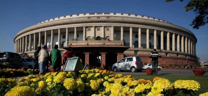 dam safety bill, Lok Sabha, opposition, rivers, states, appropriation of power, The Federal, English news website