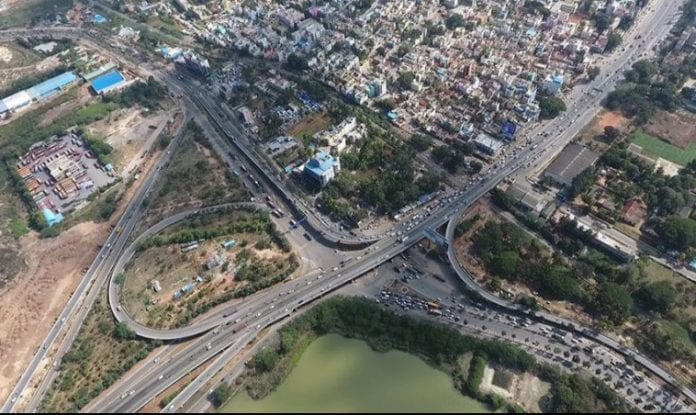 Flyover, Infrastructure, India, billion, Environment, Urban planning, The Federal, English news website