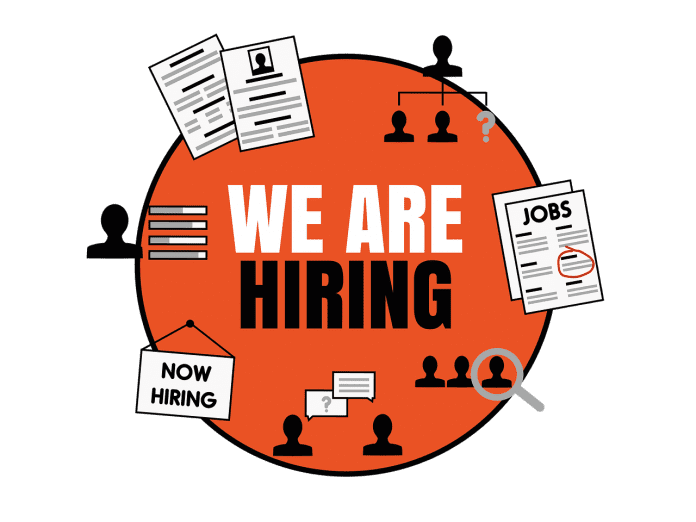 Job vacancies, central government, the Federal, English news website