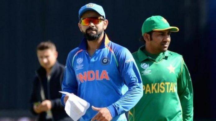 Retaliatory, Pakistan, Pakistan Cricket Board, International Cricket Council, Board of Cricket Council, MS Dhoni, Sarfaraz Ahmed, english news website, The Federal