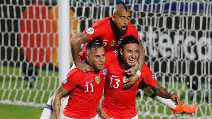 Chile, Peru, Copa America, Reinaldo Rueda, english news website, The Federal