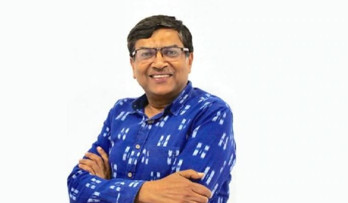 Rajiv Gupta - The Federal