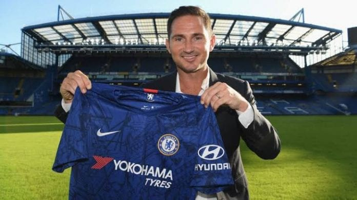 Frank Lampard, Chelsea, Derby County, Aston Villa, Barcelona, Christian Pulisic, english news website, The Federal