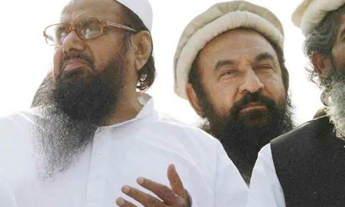 Mumbai attacks, Hafiz Saeed, terrorist, Pakistan, The Federal, English news website
