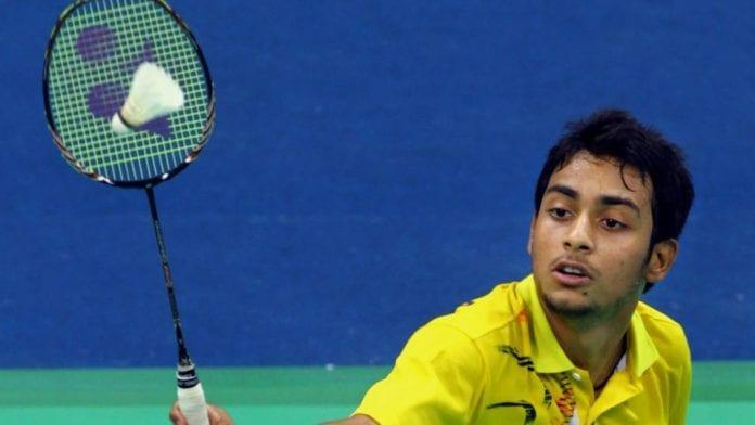 US Open, shuttler, badminton, The Federal, English news website