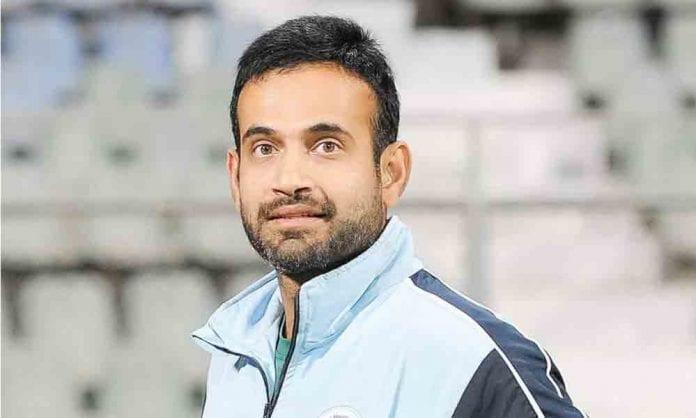 Jammu and Kashmir, Irfan Pathan, BCCI, Cricket, domestic tournament, Jammu and Kashmir Cricket Association, Vizzy Trophy, english news website, The Federal