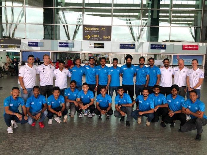 Olympic Test, 2020 Tokyo olympics, Men's hockey, Women's hockey, India, Harmanpreet Singh, Rani, hockey, english news website, The Federal