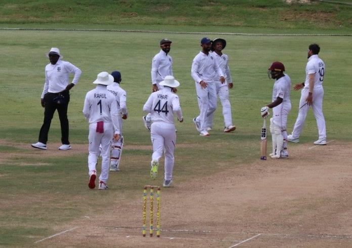Virat Kohli, India, West Indies, India tour of West Indies, MS Dhoni, Ishant Sharma, Bhuvneshwar Kumar, Kuldeep Yadav, english news website, The Federal