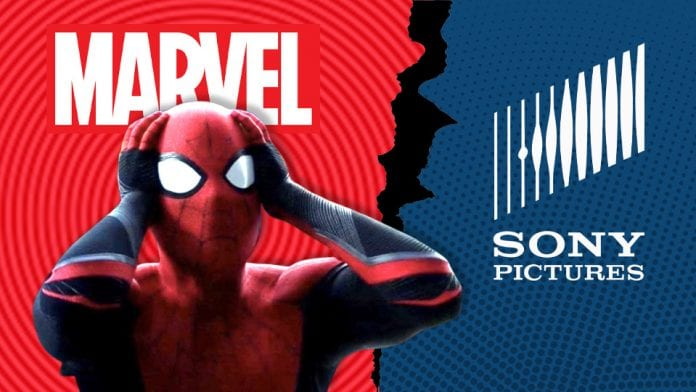 Spider-Man, Marvel Cinematic Universe, MCU, Sony Pictures, Marvel studios, Kevin Feige, Tom Holland, Andrew Garfield, Robert Downey Jr., Captain America, Avengers: Infinity War, Avengers: Endgame, Homecoming, Far from Home, english news website, The Federal