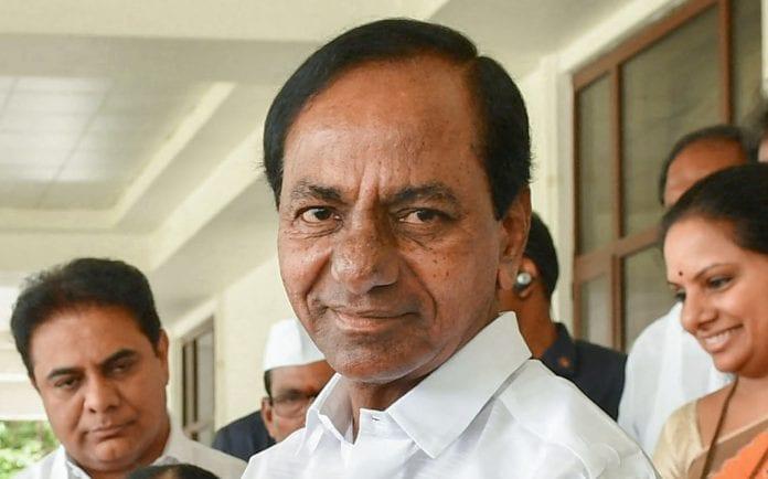 Telangana budget, budget downsize, economic slowdown