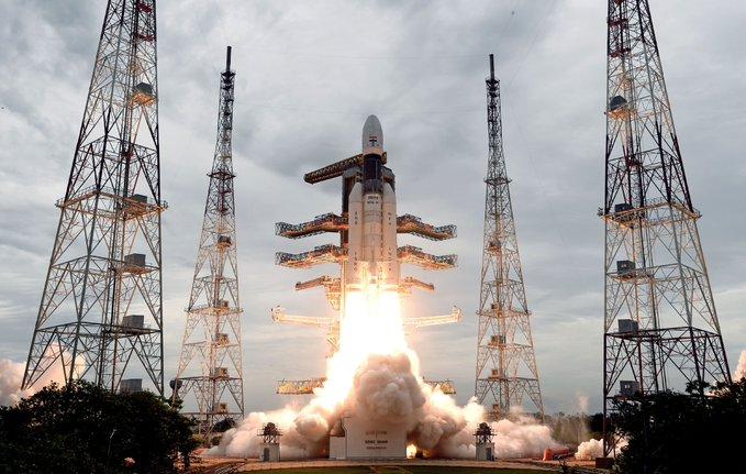 Chandrayaan-3, Gaganyaan, manned mission, astronauts, launch, 2021, Jitendra Singh, PMO office, ISRO, K Sivan, Chandrayaan-2